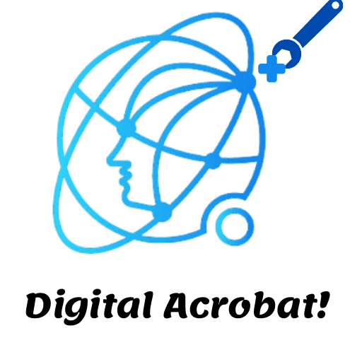 Digital Acrobat